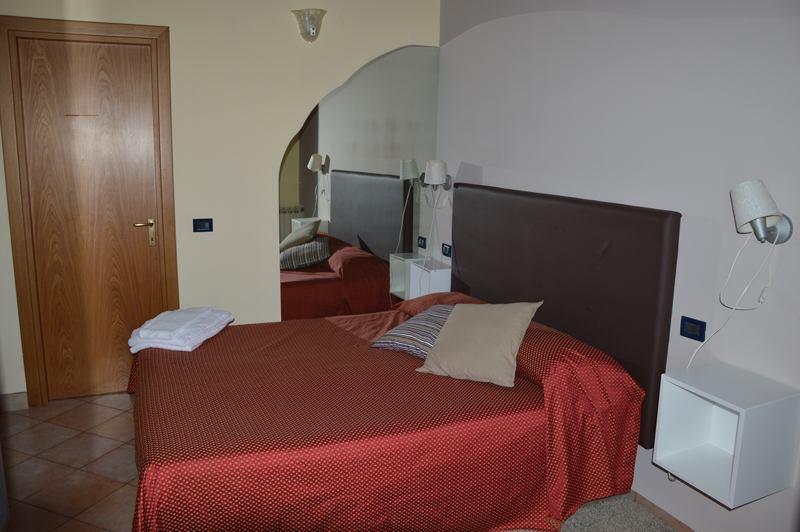 Appartamento Bilocale 11 Lago di Garda - Agriturismo Il Ghetto
