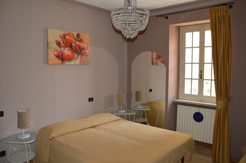 Appartamento Bilocale 17 Lago di Garda - Agriturismo Il Ghetto