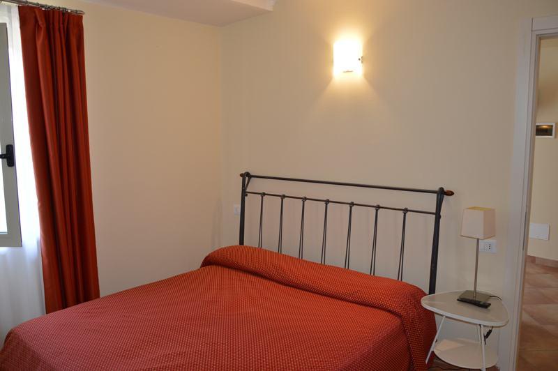 Appartamento Bilocale 18 Lago di Garda - Agriturismo Il Ghetto