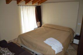 Appartamento Bilocale 25 Lago di Garda - Agriturismo Il Ghetto