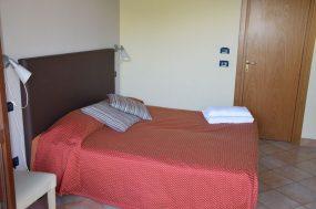 Appartamento Trilocale 10 Lago di Garda - Agriturismo Il Ghetto