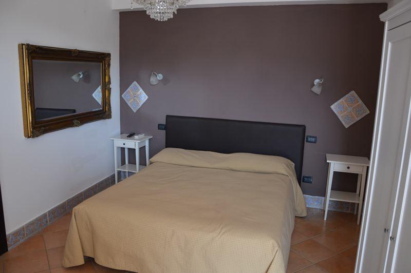 Appartamento Trilocale 12 Lago di Garda - Agriturismo Il Ghetto