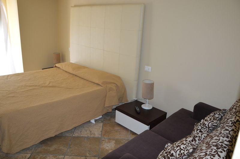 Appartamento Trilocale 20 Lago di Garda - Agriturismo Il Ghetto