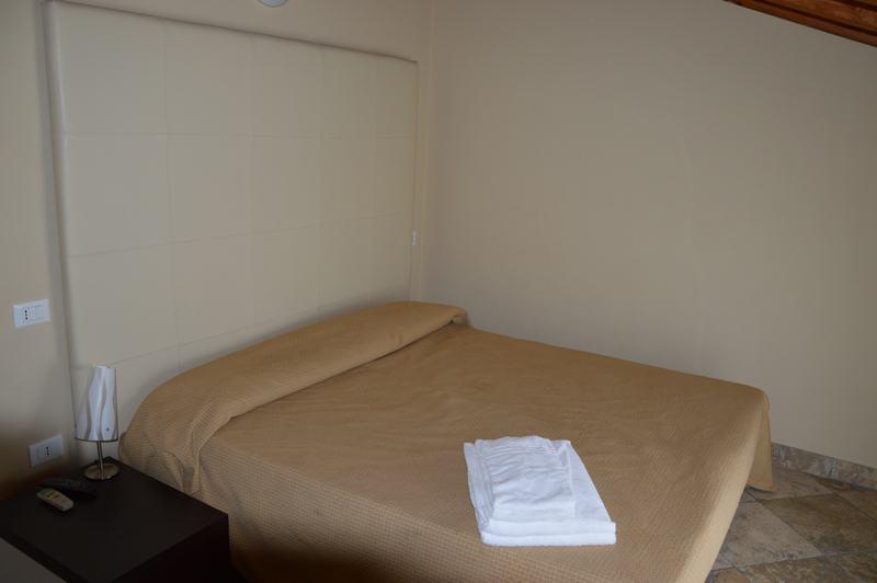 Appartamento Trilocale 26 Lago di Garda - Agriturismo Il Ghetto