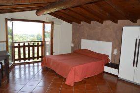 Appartamento Monolocale 05 Lago di Garda - Agriturismo Il Ghetto