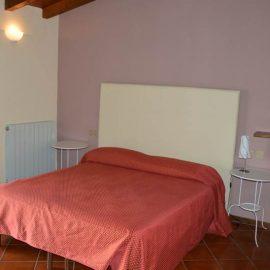Appartamento Monolocale 06 Lago di Garda - Agriturismo Il Ghetto