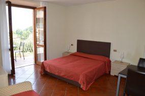 Appartamento Monolocale 01 Lago di Garda - Agriturismo Il Ghetto