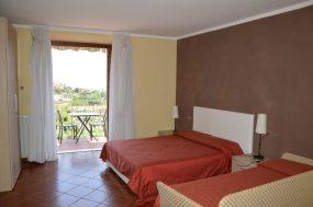 Appartamento Monolocale 03 Lago di Garda - Agriturismo Il Ghetto