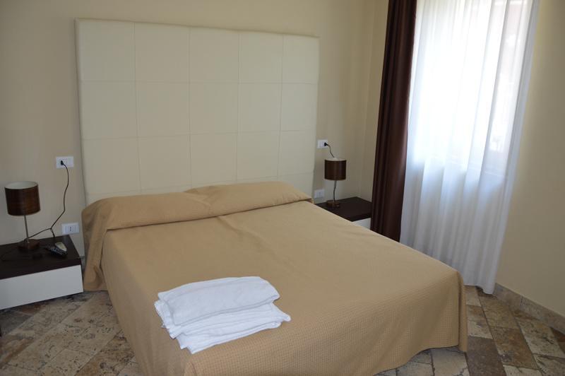 Appartamento Monolocale 16 Lago di Garda - Agriturismo Il Ghetto
